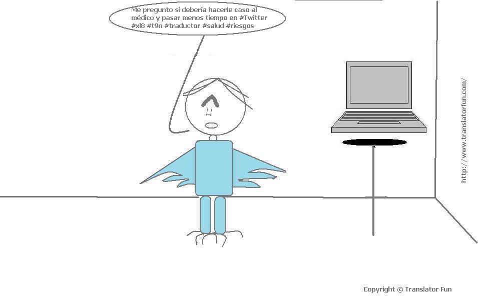 Twitter Parte 1 Sobredosis De Twitter Translator Fun