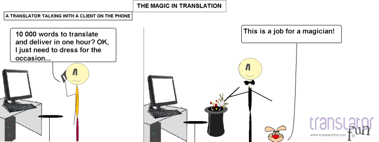 The magic in translation (click on the image to enlarge)
