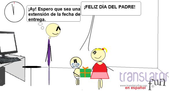 ¡Feliz Día del Padre! (haz clic en la imagen para agrandarla)