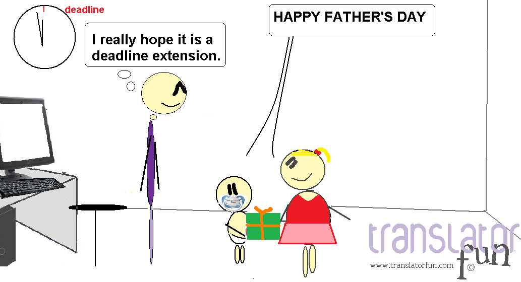 Happy father's day (click on the image to enlarge)