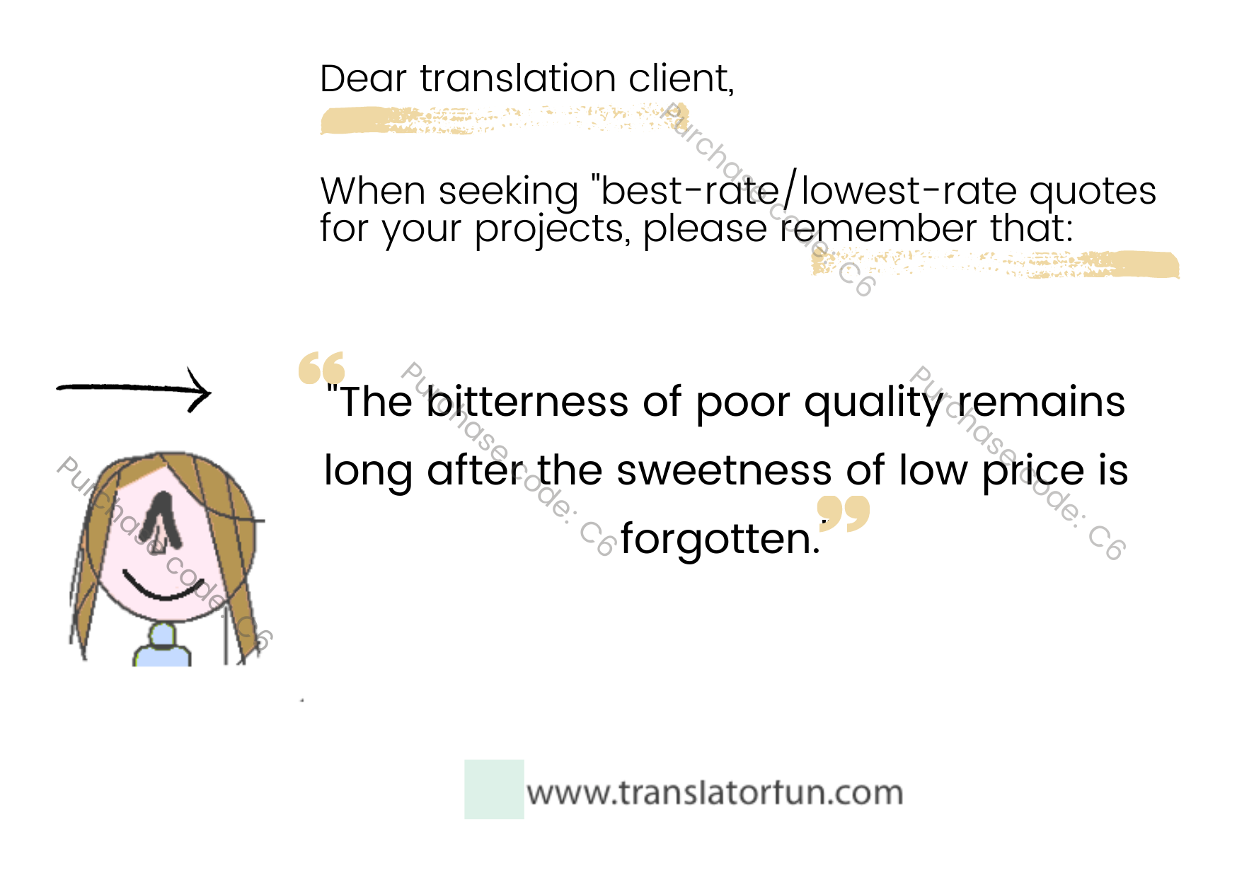 lowest rate quotes can be painful