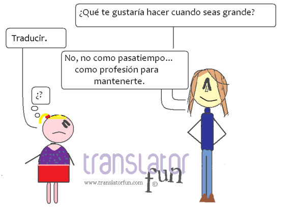 Mitos sobre traducción: ser traductor no es una verdadera profesión