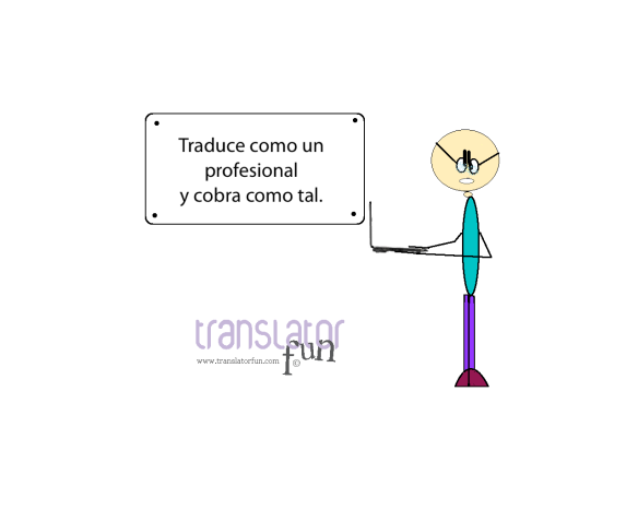 Buenas prácticas para traductores