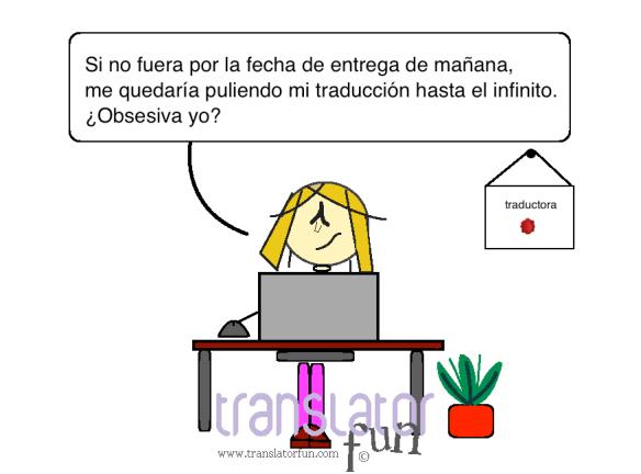 Traductor obsesivo