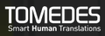 Tomedes - Smart Human Translations