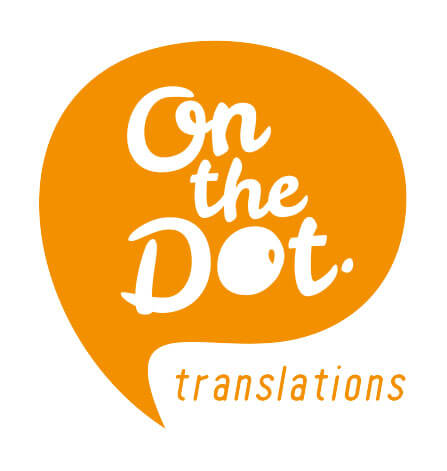 On the Dot translations